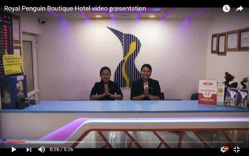 RPBH video presentation